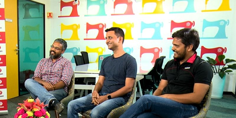 The making of India's fastest unicorn Udaan; Amazon opens world's single-largest campus in Hyderabad