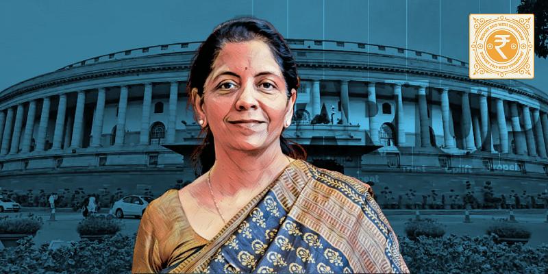 Budget 2019 Nirmala Sitharaman