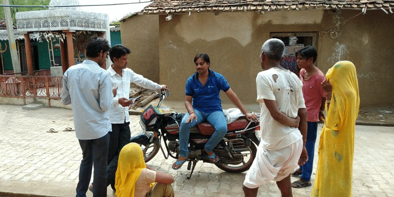 How this Kota-based healthtech startup grew more than three times in just seven months by serving rural India