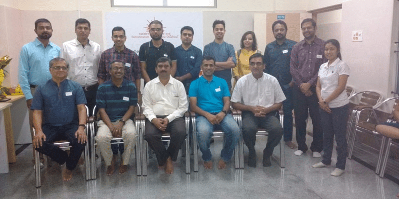 How former Microsoft, Accenture execs joined hands with Samarthanam Trust for an accelerator to help startups making solutions for the disabled