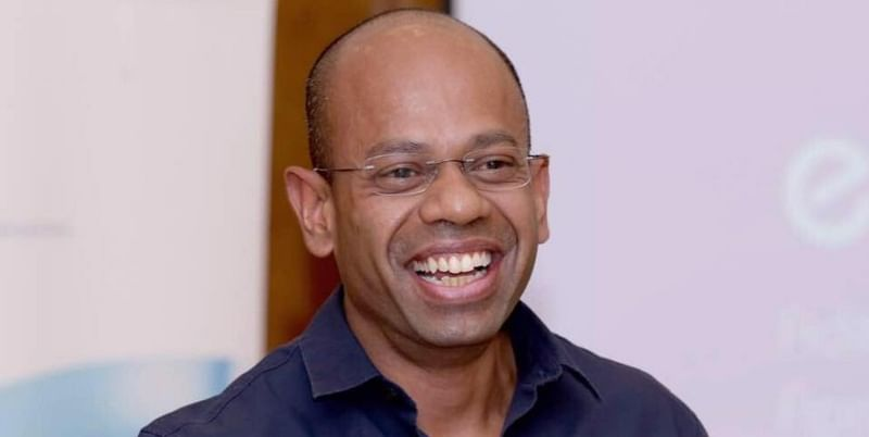 I saw an opportunity to build a global brand that is truly from India, says Aditya Ghosh of OYO