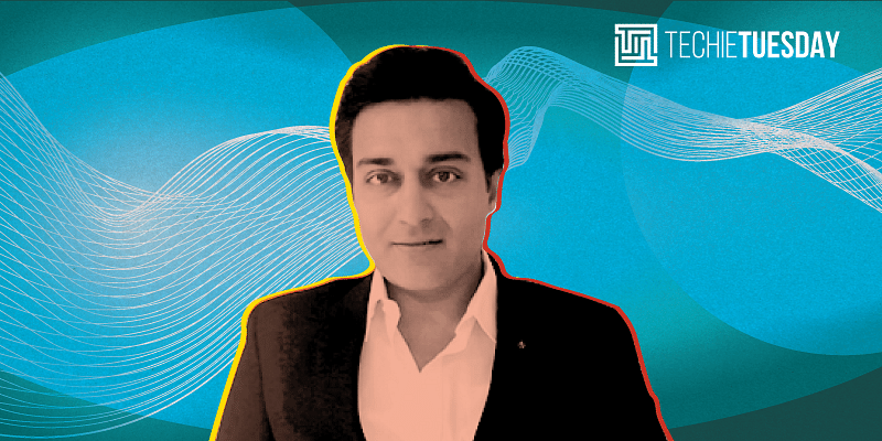 Techie Tuesday The Serendipitous Yet Super Uber Journey Of Apurva Dalal