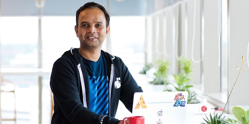 Techie Tuesday] From building tech for Amazon-acquired Souq to being