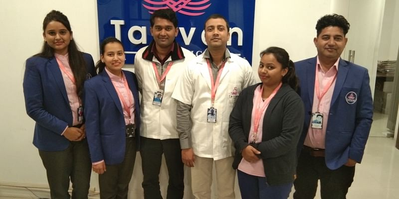 yourstory.com - Sindhu Kashyap - From Bareilly to Baghdad, Tattvan is using telemedicine to connect doctors and patients