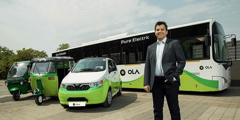 Back in the driver's seat: two days on, Karnataka lifts the six-month ban on Ola