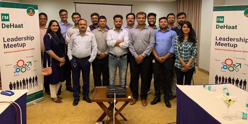 Agritech startup DeHaat makes its first acquihire of the year with
