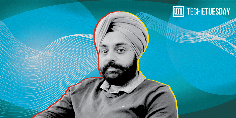 Techie Tuesday Gurteshwar Singh