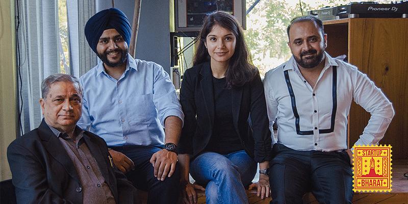 Startup Bharat: SocksBakery