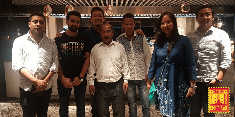 [Startup Bharat] Why these techies quit their jobs in Bengaluru to start Sikkim's own Ola and Uber