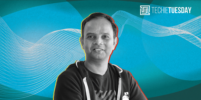 [Techie Tuesday] From building tech for Amazon-acquired Souq to being part of Nasdaq-listed Atlassian - the journey of Dinesh Ajmera