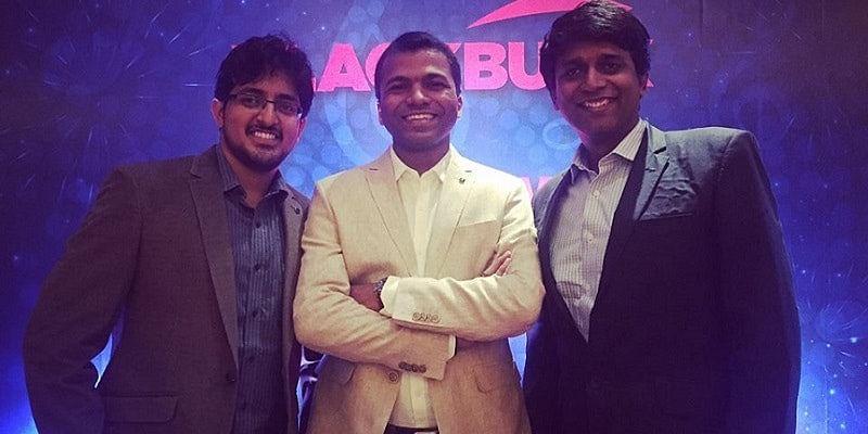 Blackbuck raises Rs 550 Cr funding led by Accel Partners US, B-Capital and Goldman Sachs, becomes a 'soonicorn'