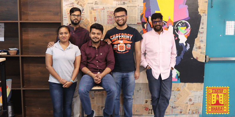 [Startup Bharat] Chandigarh-based Next57 provides coworking spaces for entrepreneurs and freelancers in smaller cities, towns