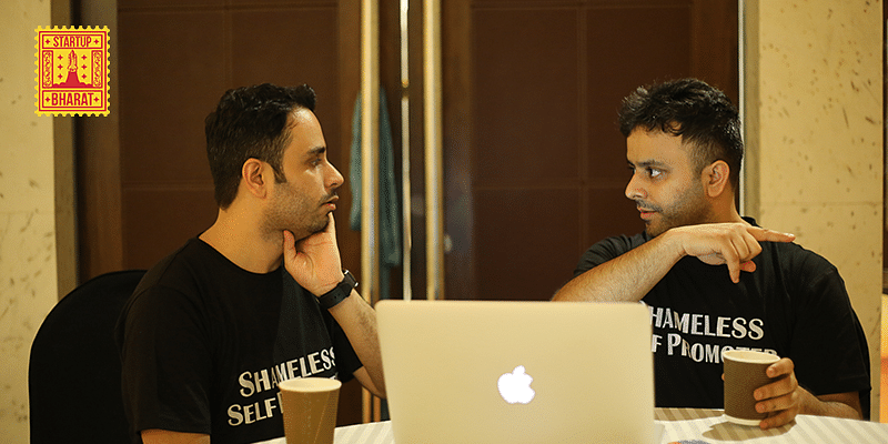 [Startup Bharat] After making $200 in a night from Facebook ads, this entrepreneur transformed his loss-making business and generated $1M revenue