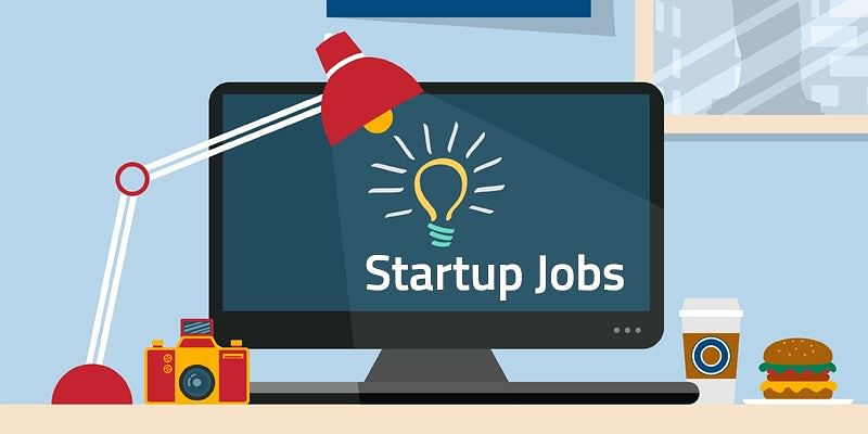 Startups such as Curefit, Bounce, and StayAbode swoop in to offer jobs to Jet Airways employees