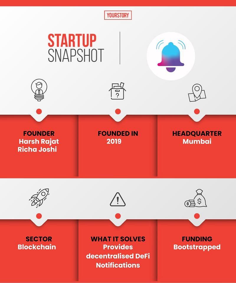 Startup- EPNS