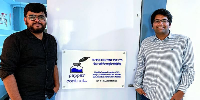 Funding Alert] Pepper Content raises $4.2M Series A investment led by  Lightspeed India