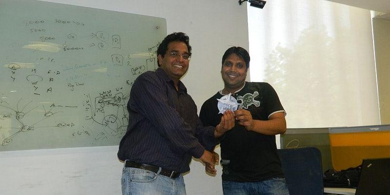 Techie Tuesday - Hitesh Gupta