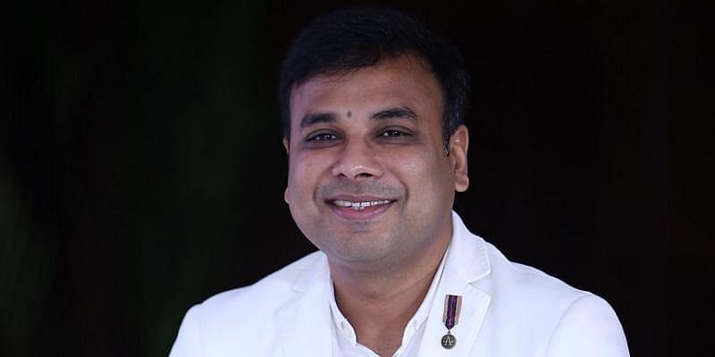 Gaana - Prashan Agarwal