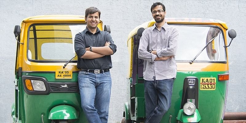[The Turning Point] Ola's ride from a tour and travel operator to a ride-hailing unicorn