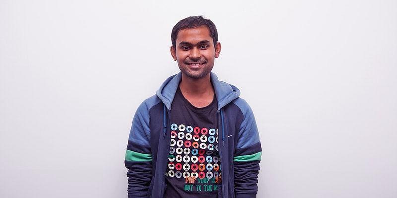 Techie Tuesday - Gunjan Patidar