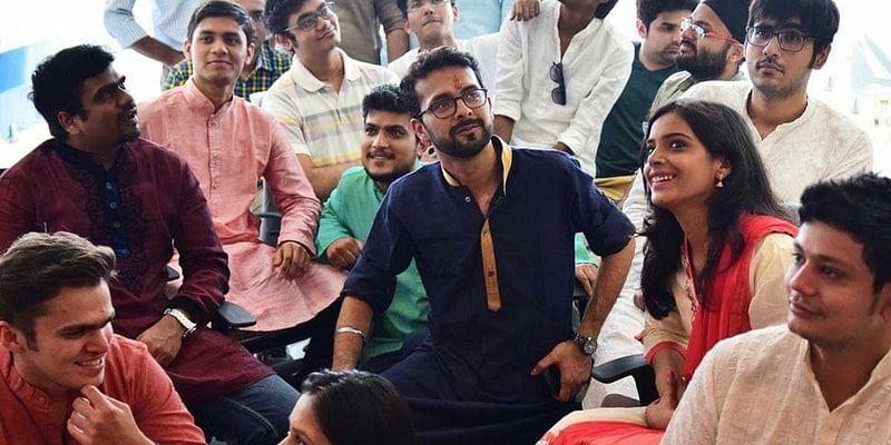 Techie Tuesday: Swapan Rajdev