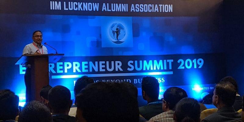 IIML Alumni Association