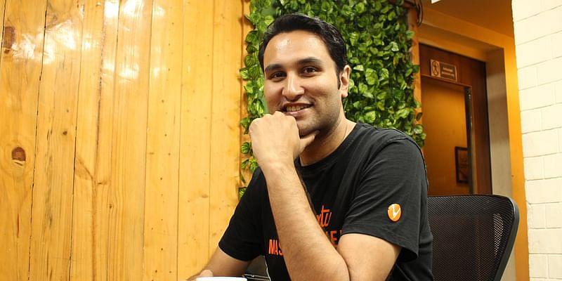 YS Learn- Pulkit Jain