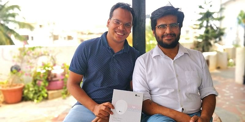 [Funding Alert]: AI healthcare startup Dozee raises Rs 12.5 cr led by Prime Venture Partners, 3One4 Capital, YourNest
