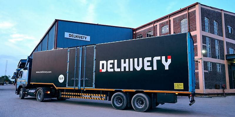 Delhivery and Volvo