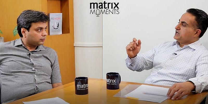 [MatrixMoments] What are the nuances of a founder-VC relationship