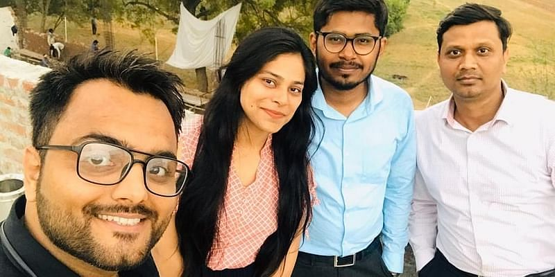 This Delhi startup is replacing WhatsApp to enable better parent-teacher communication