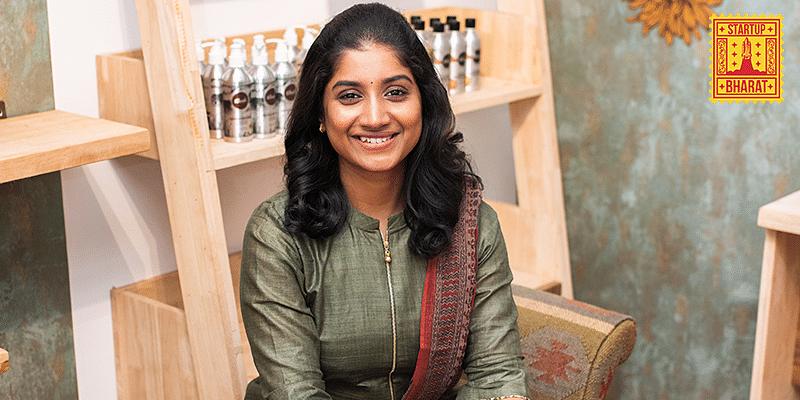 Startup Bharat: Vilvah