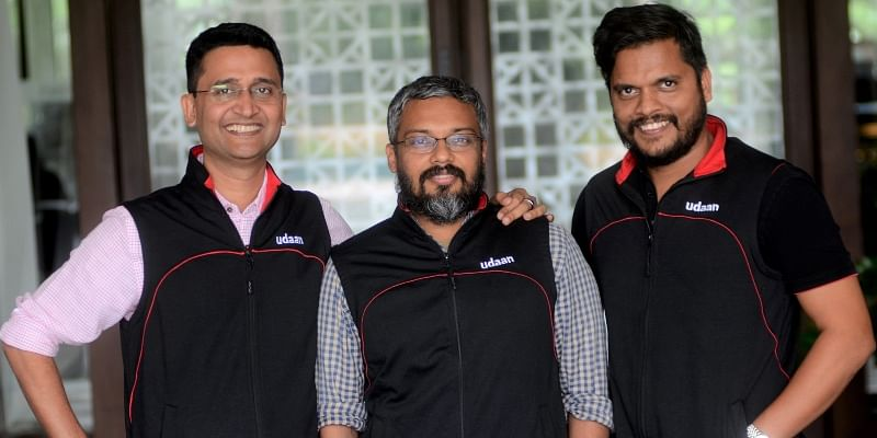 [Funding Alert] Udaan raises investment of $585 M led by Tencent, Altimeter, Footpath Ventures, Hillhouse, GGV Capital, and Citi Ventures