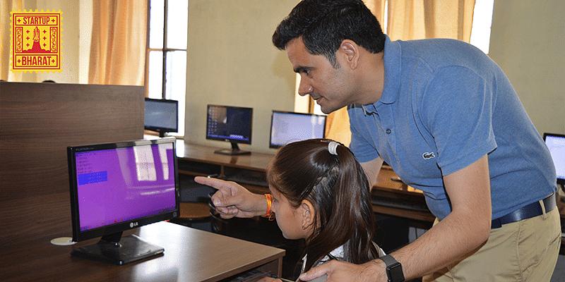 Startup Bharat : Codevidhya