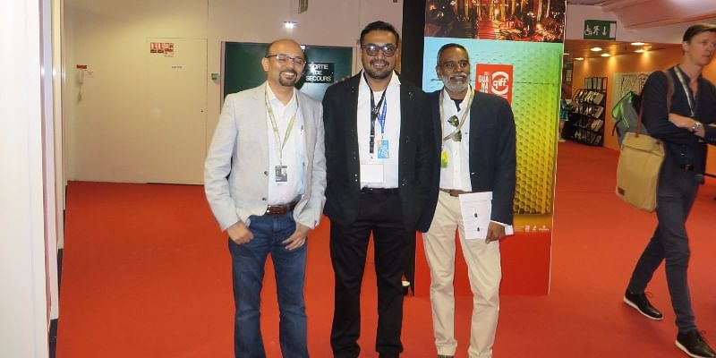 Anurag Kashyap-backed Startup MyNK Is India's First Blockchain-powered OTT Platform
