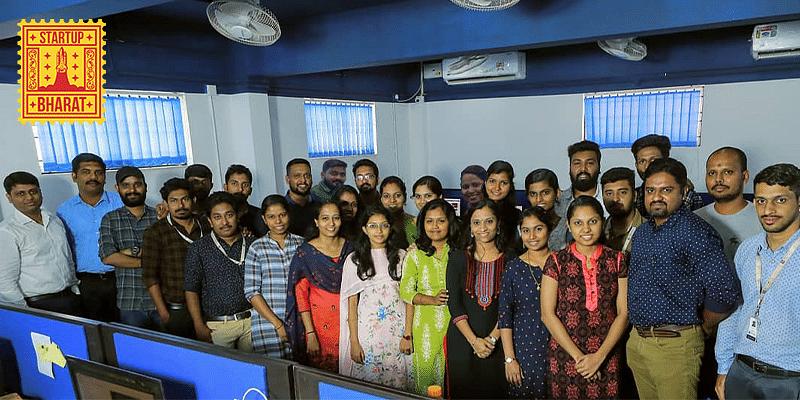Startup Bharat - Skyislimit Technologies