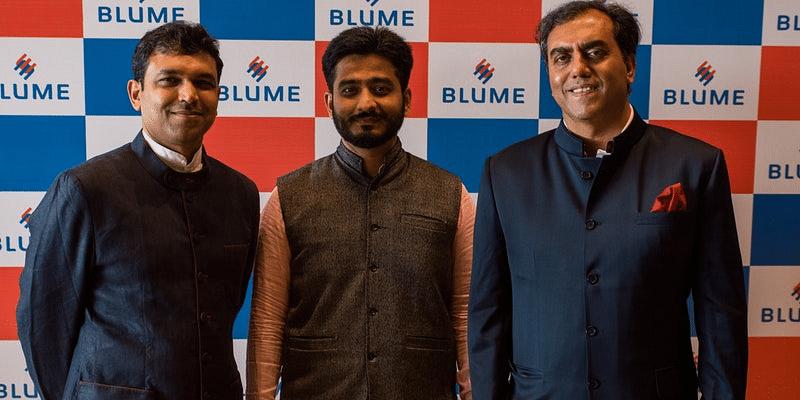 Sanjay Nath Blume Ventures