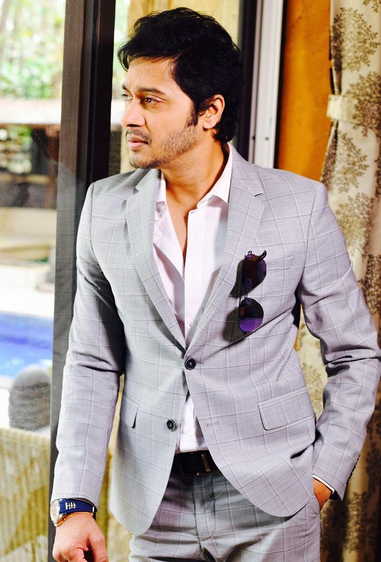Bollywood actor Shreyas Talpade is entering the world of OTT with his startup Nine Rasa