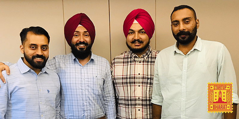 Startup Bharat - Starthub Nation