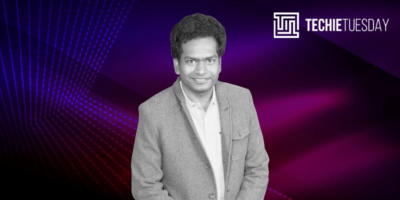 Techie Tuesday - Sathvik Vishwanath