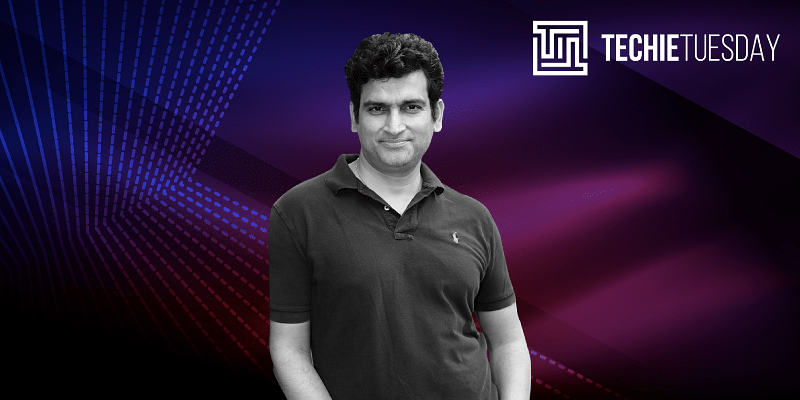 Techie Tuesday - Gaurav Mishra
