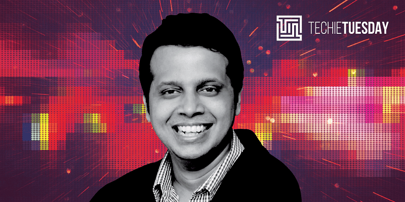 [Techie Tuesday] Meet Vivek Ramachandran, a cybersecurity expert and the man who discovered the Caffe Latte Attack