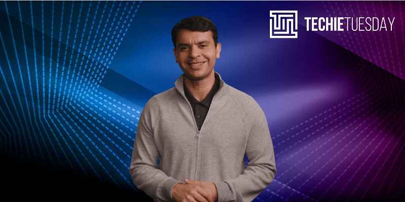 [Techie Tuesday] Meet Mohit Aron, who began with Google File Systems, and is now known as the 'Father of Hyperconvergence'