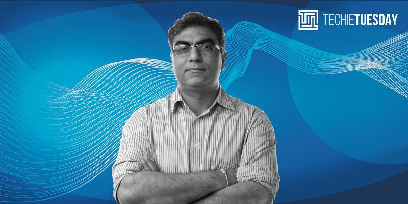 Techie Tuesday - Prashant Malik