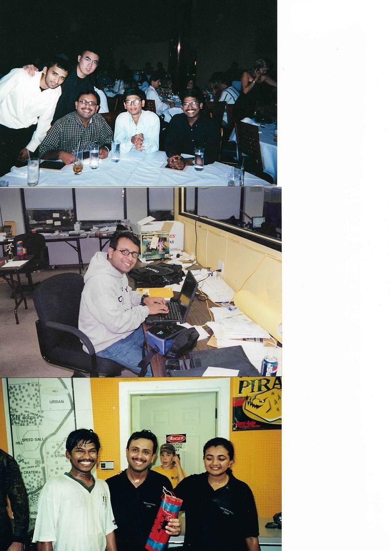 Techie Tuesday - Sachin Arora