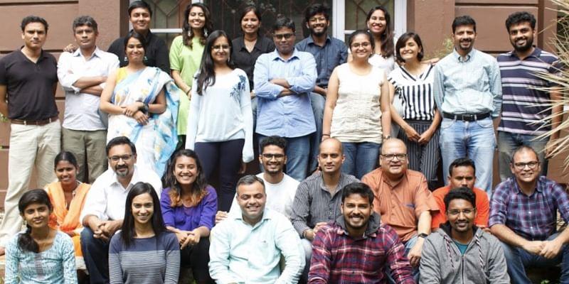 Udhyam Team