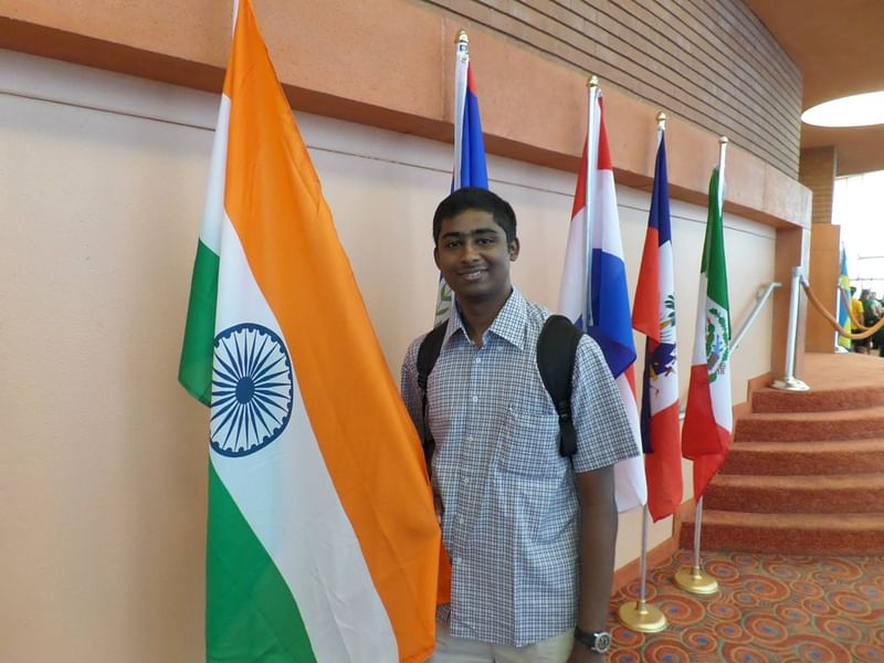 Techie Tuesday - Saiman Shetty