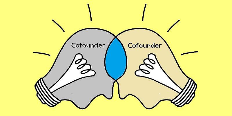 Matrix Moments: Building founding teams
