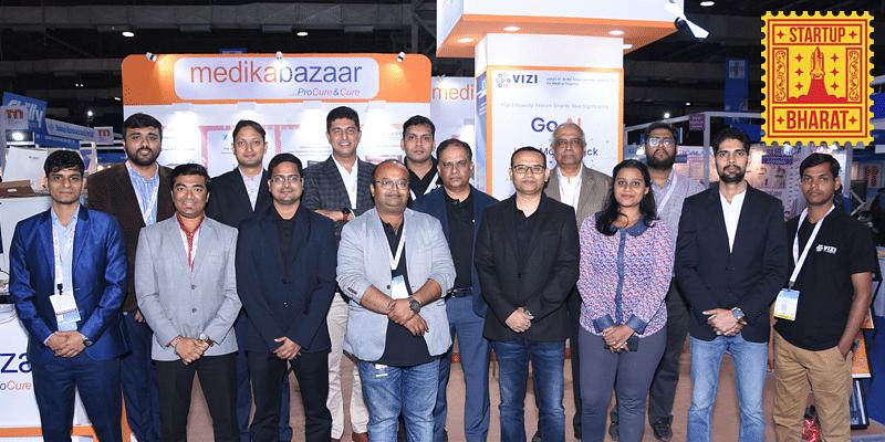 Startup Bharat: Medikabazaar