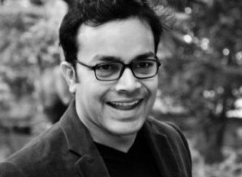 Anshuman Bapna, Founder and former CEO of Mygola